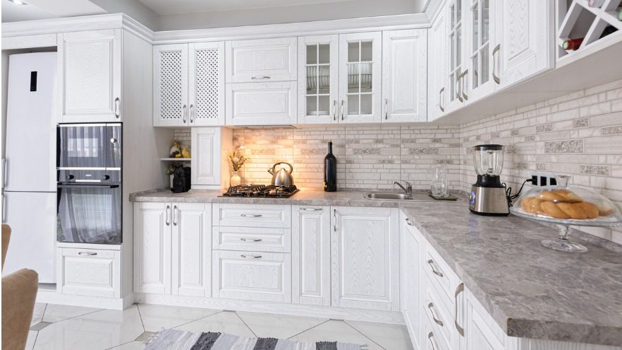 4 Ways to Improve the Functionality of Your Kitchen