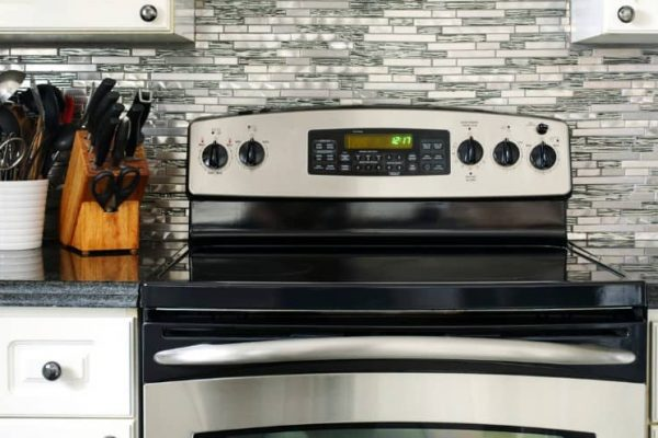 Best electric range