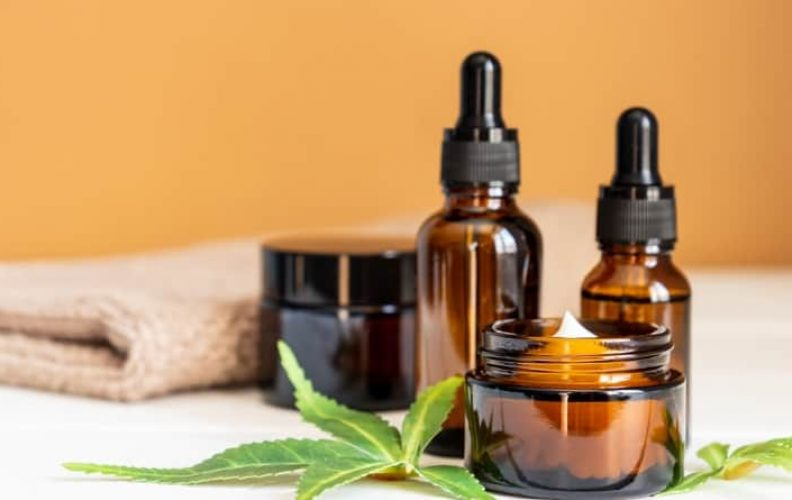 Essential Oils for Chafing