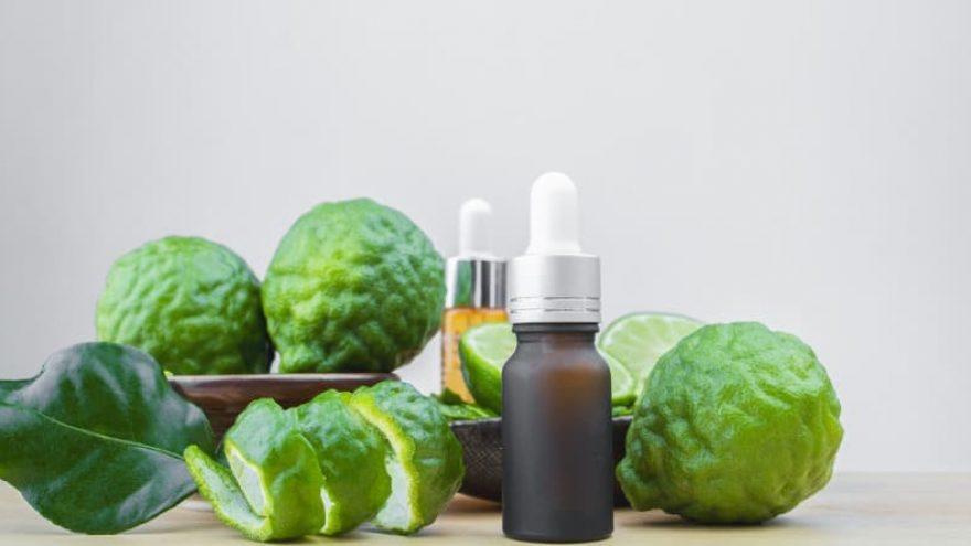 Essential Oils for Dry Nose