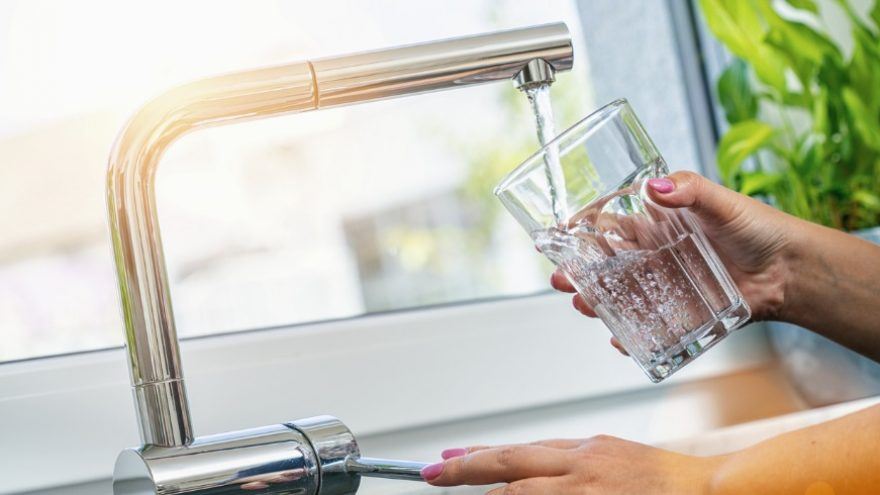 How to Choose the Right Water Filter for Your Kitchen