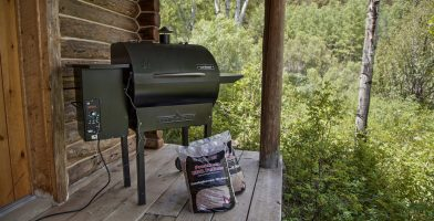we reviewed the best pellet smokers on themarket