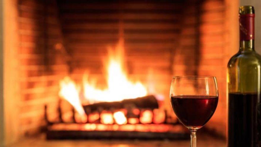 how long does open wine last