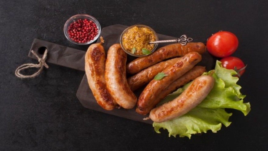 Best Bratwurst Toppings