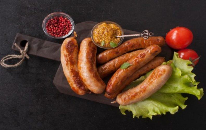 Best Bratwurst Toppings