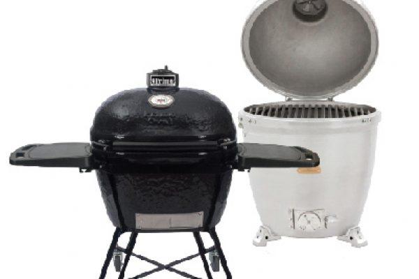 grill vs smoker