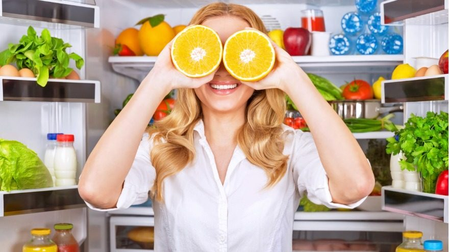 3 Ways Nutrition Can Affect Your Eye Health