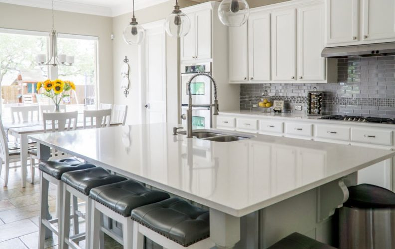 Tips for when you design your dream kitchen