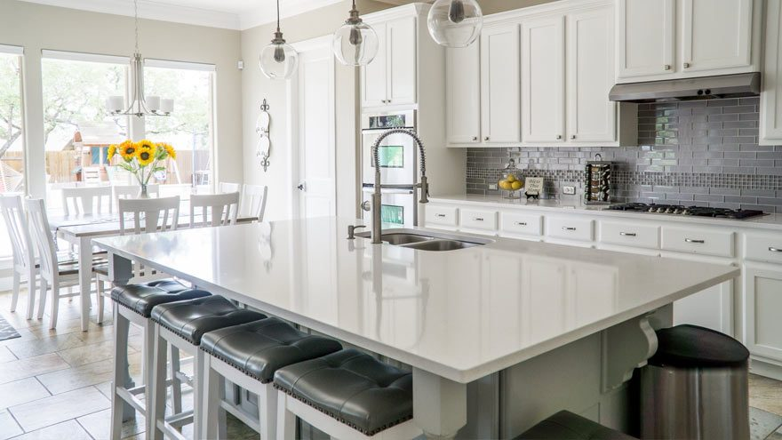 Design You Dream Kitchen - 10 Great Tips Before You Start ...