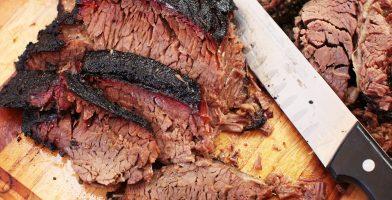 how to smoke a steak