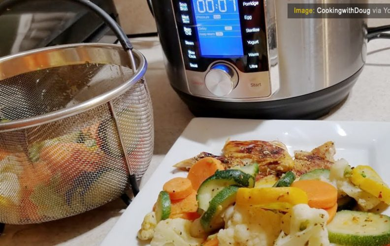 Instant Pot Accessories to Make Pressure Cooking Even Better