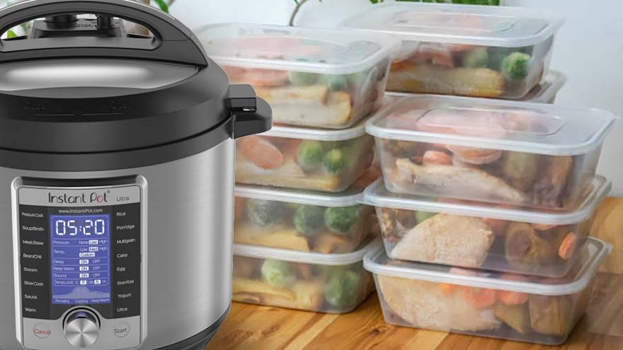 Instant Pot Freezer Meals in 7 Easy Steps on small kitchen door, small kitchen cooktop, small kitchen oven, small kitchen utensils, small kitchen vacuum, small kitchen refrigerators, small kitchen faucet, small kitchen water heater, small kitchen wine cooler, small kitchen sofa, small kitchen display unit, small kitchen fan, small kitchen cabinet, small kitchen cookware, small kitchen dishwasher, small kitchen stoves, small kitchen computer, small kitchen mixer, small kitchen counter, small kitchen butcher block,