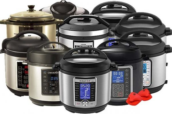 Instapot Review and Multi Cooker Buying Guide