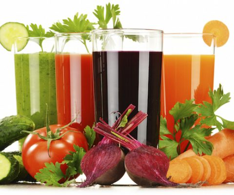 Experimental Juices: 8 Unconventional Juice Ingredients