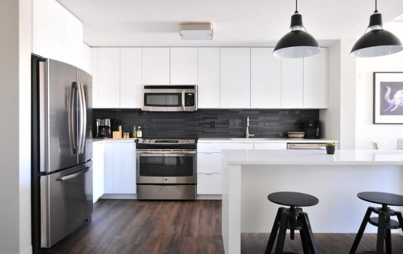 new kitchen technology