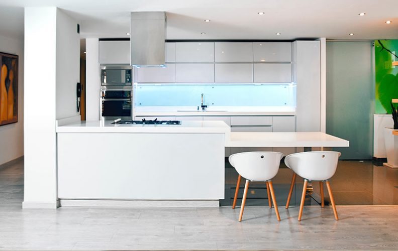 Get Your Kitchen into the 21st Century