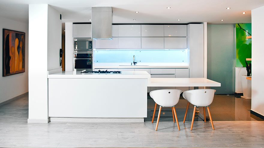 improve your kitchen with these updates