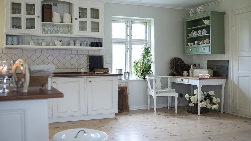 Tips for Creating the Ultimate Country Kitchen