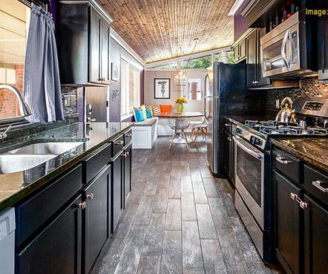 Helpful Kitchen Remodeling Tips