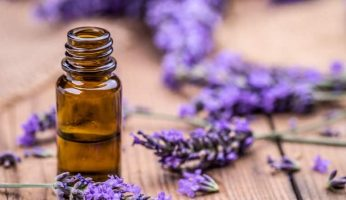 Essential Oils for Sprained Ankle