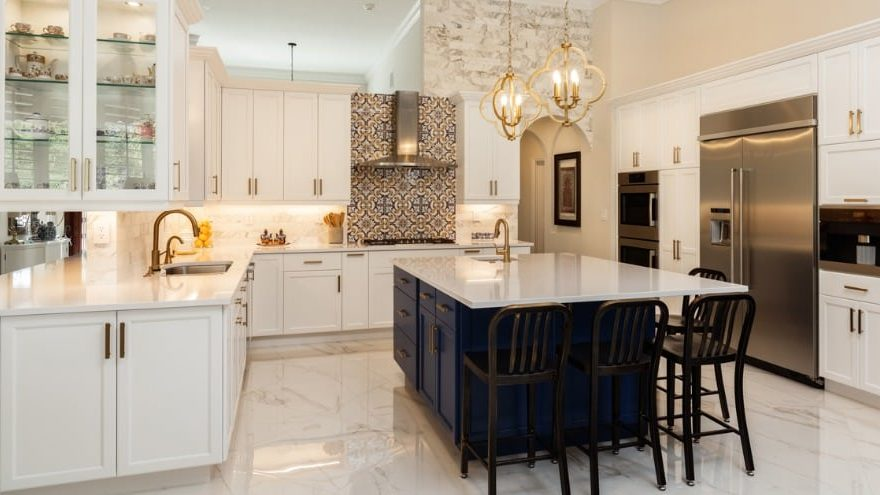 Ready for an Upgrade? 4 Tips that Will Revamp Your Kitchen Design