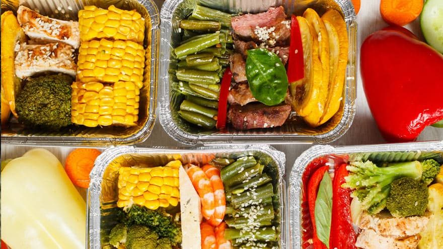 7 Meal Prep Tools You Need to Make Batch-Cooking Easier