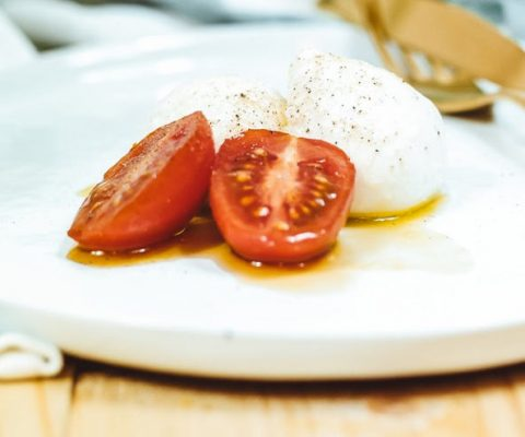 Mozzarella Cheese Facts