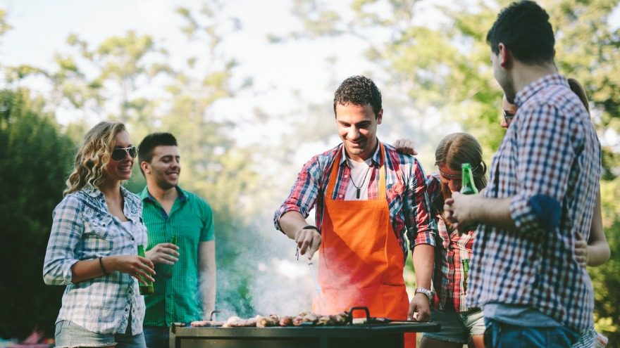 How to Have the Best Backyard Set up for BBQ Season