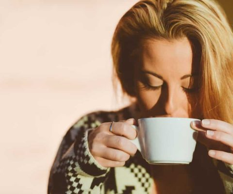 The benefits of drinking tea on a daily basis