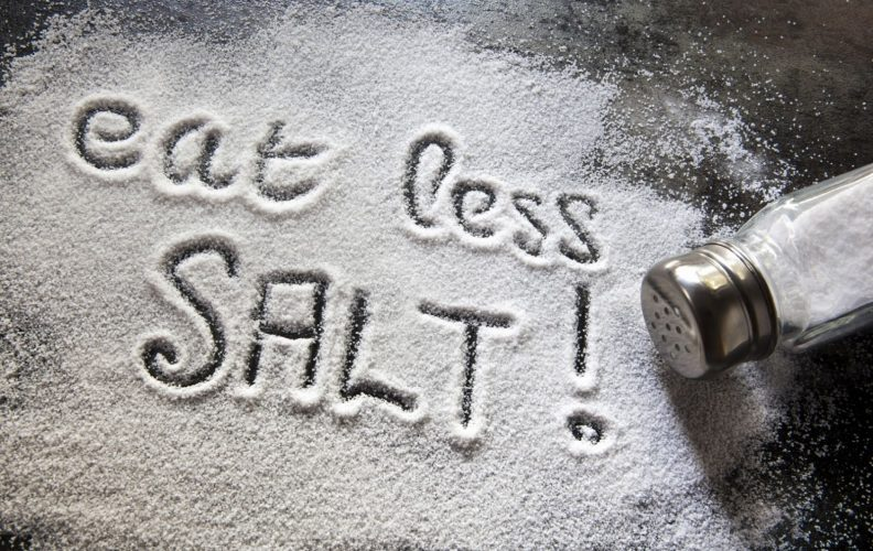 salt free tricks for cooking