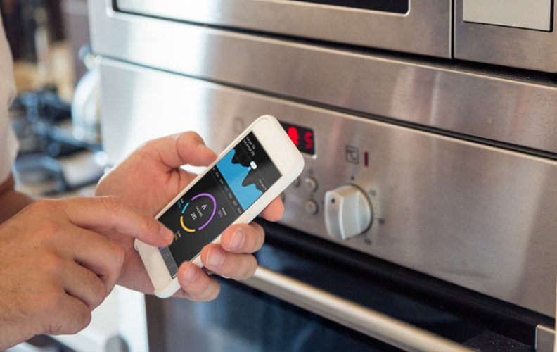 Smart Kitchen Tools