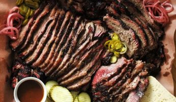How to Smoke a Beef Brisket