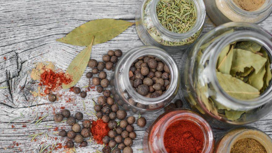 herbs to season meat