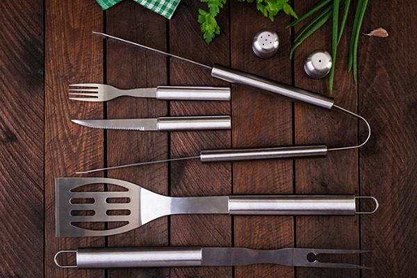 Best Stainless Steel Utensils