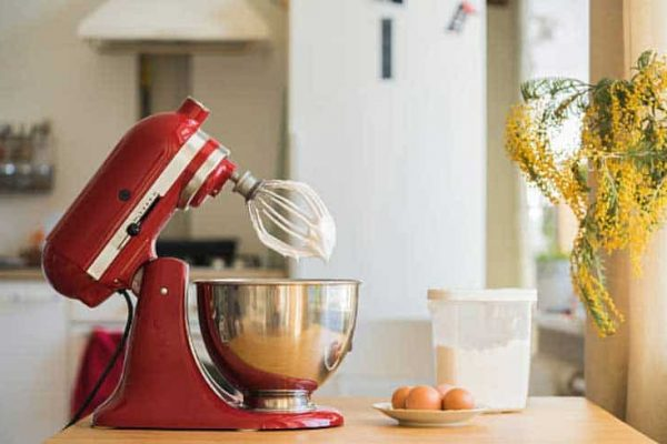 Best Stand Mixers Reviewed