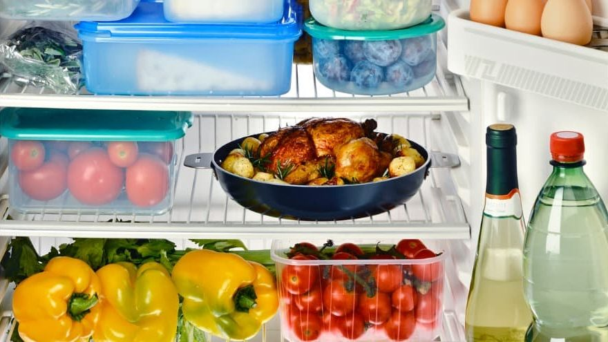 How to Make Food in the Refrigerator Last Longer