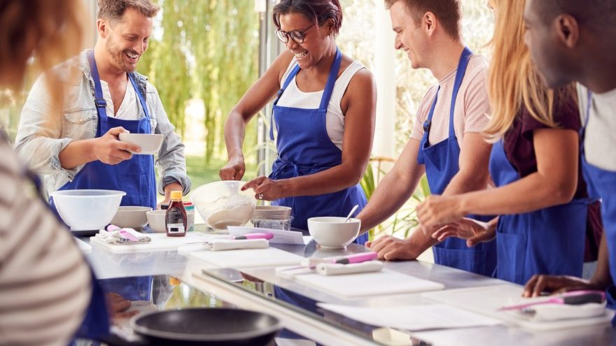 Tips for Going to Culinary School
