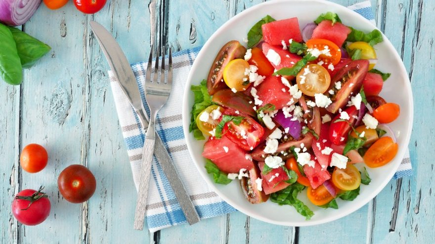 Top 5 Perfect Summer Salads for Your Family