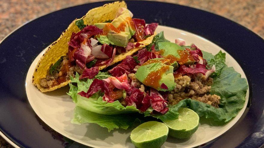 Best Tex Mex Tacos Recipe