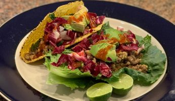 Best Tex Mex Tacos Recipe