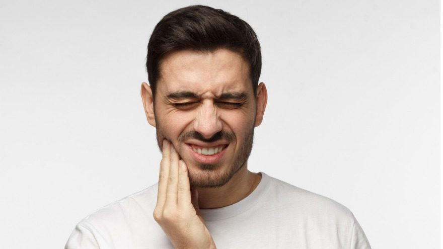 5 Biggest Mistakes You're Making With Your Teeth