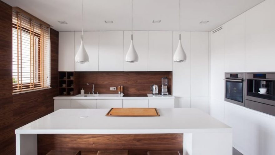 Pro Tips to Keeping a Clean and Tidy Kitchen