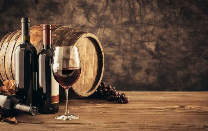 Wine Storage 101