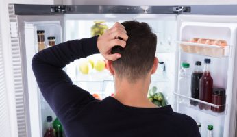 Figuring out how to tell if your refrigerator is working