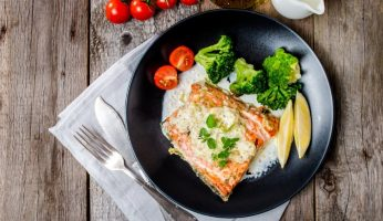 What to Serve with Trout