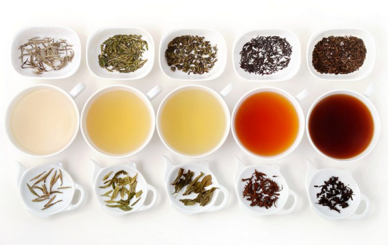 Top 10 Health Boosting Teas