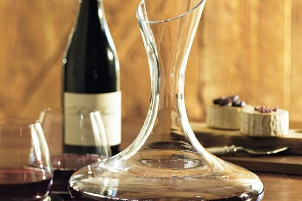 the best wine decanters today