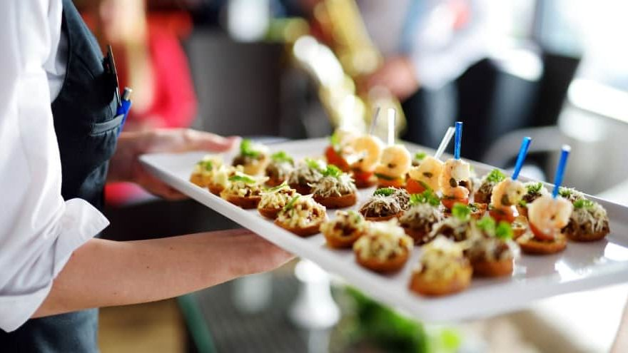Qualities to Look for in a Catering Service