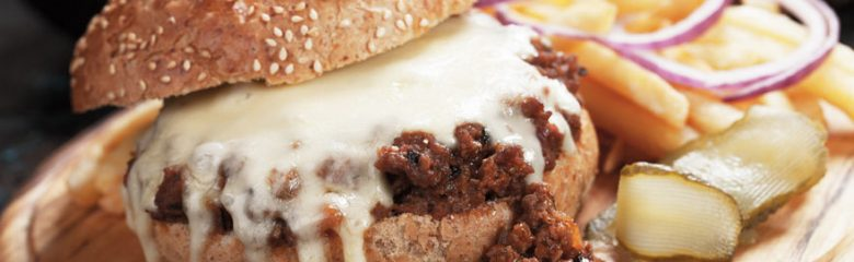 What to serve with sloppy joes ideas