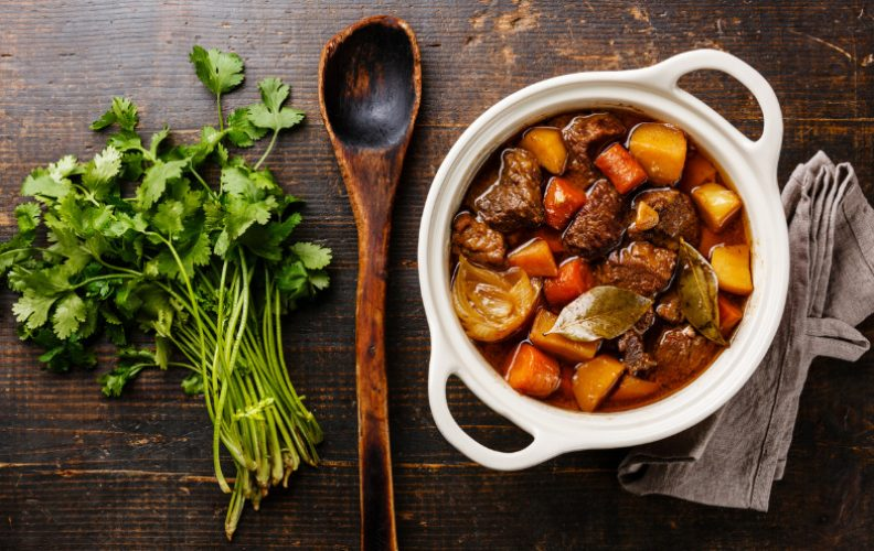 What to Serve with Beef Bourguignon